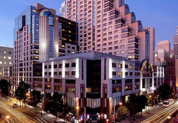 Amazon Developer Day 2016, San Francisco Marriott Marquis