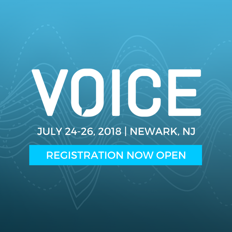 Voice Summit Newark