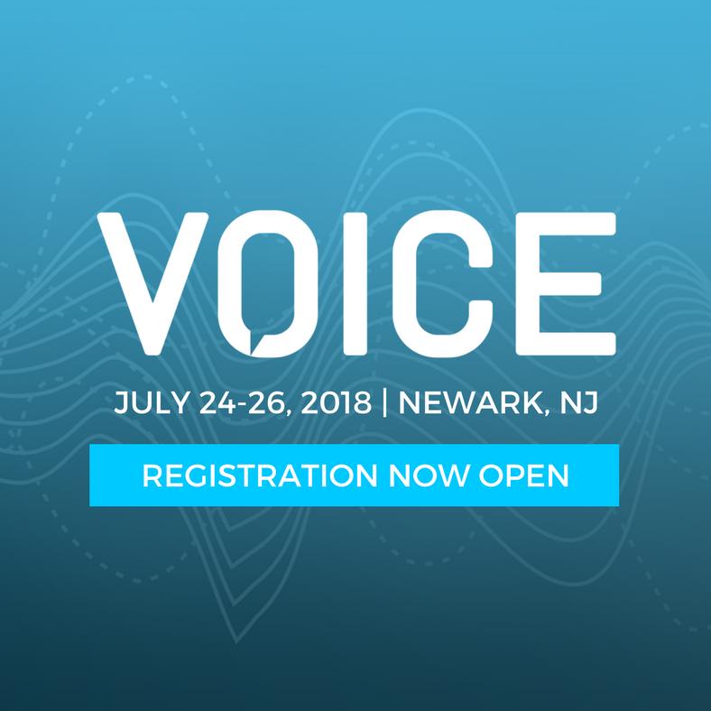 Voice Summit Newark