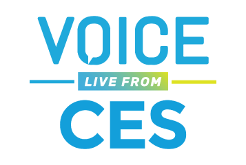 VOICE Live From CES